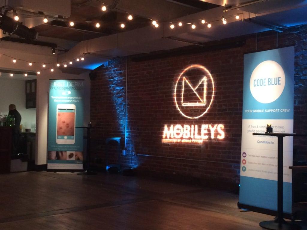 Mobiley awards