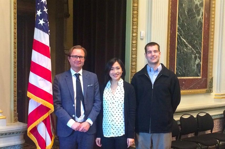 White House OSTP visit2
