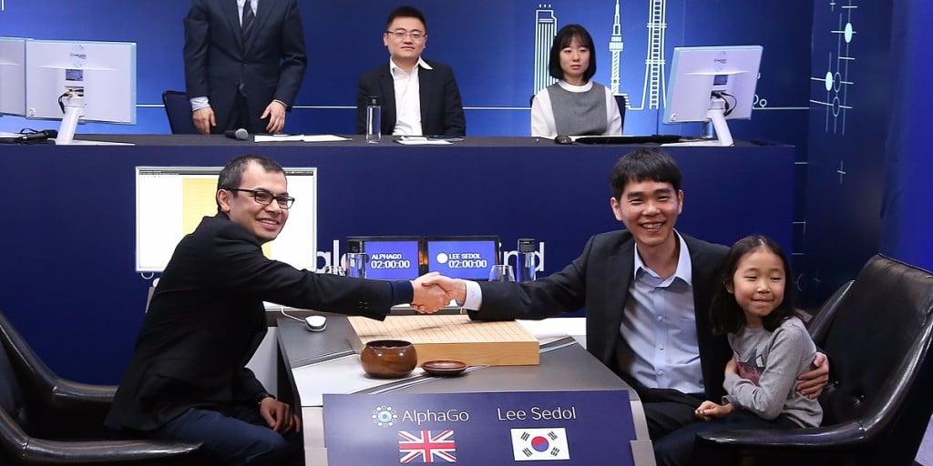 AlphaGo-First Derm- Google