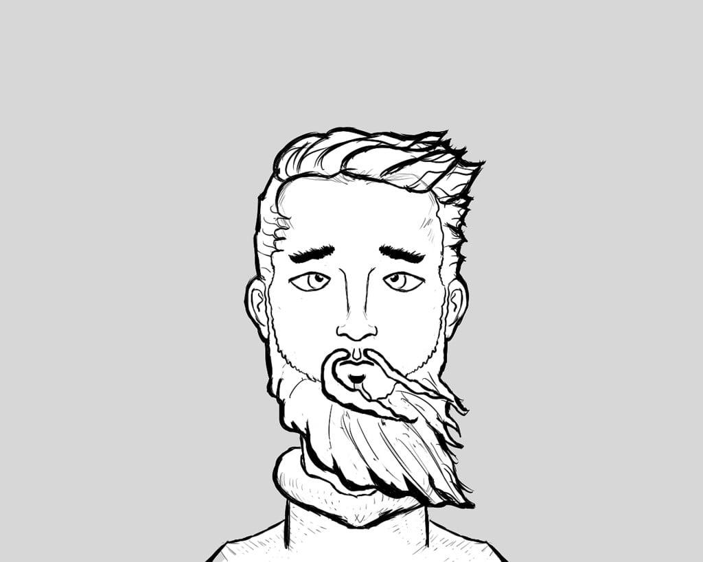 Beard-Keeping: Do You Need Treatment for Shaving Rashes?