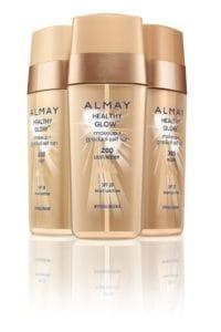 Healthy Glow Makeup + Self Tan