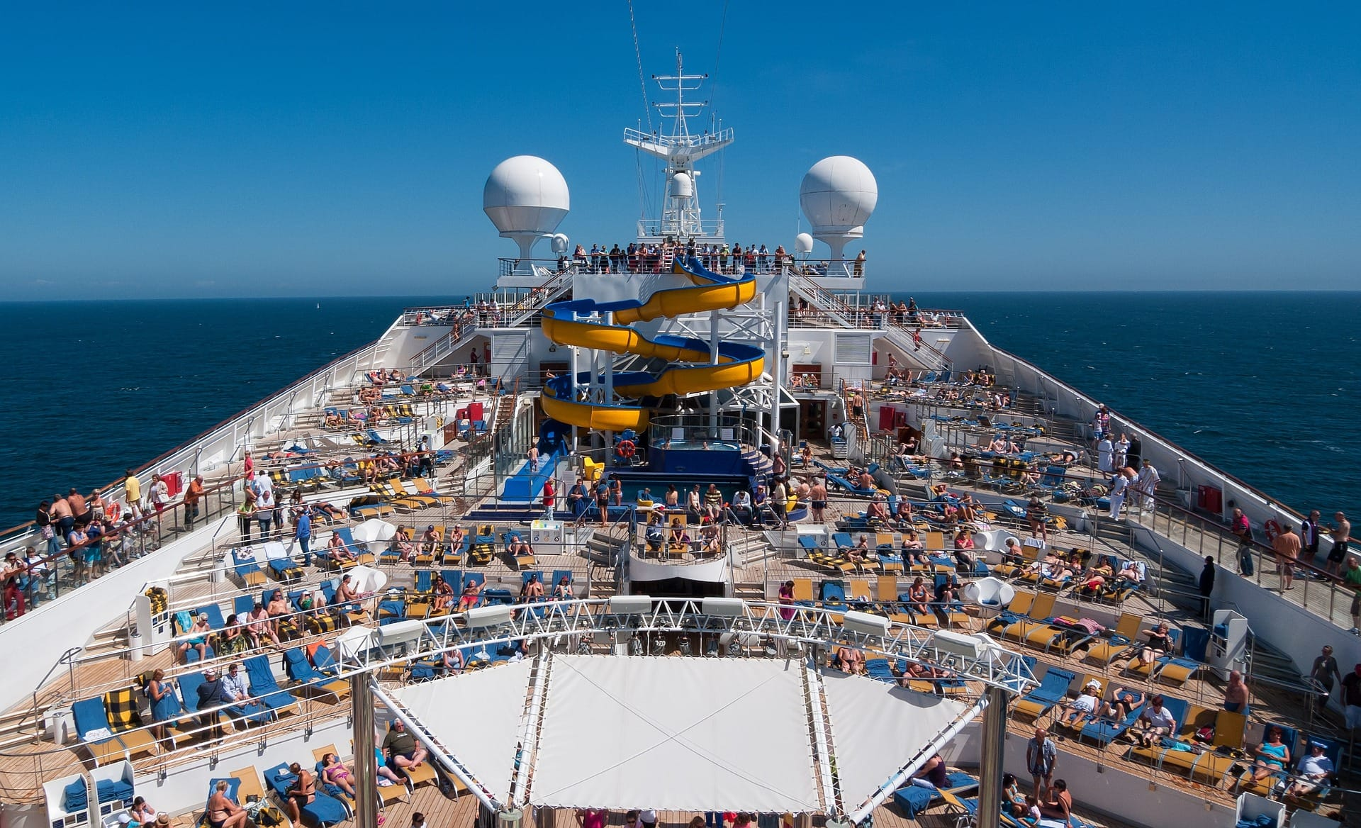 Cruise Vacation Gone Wrong: 7 Skin Rashes People Got Abroad