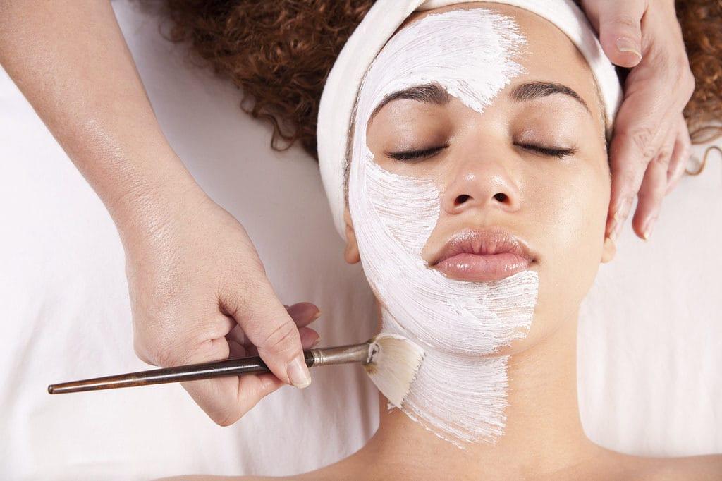 first derm facial chemical peel