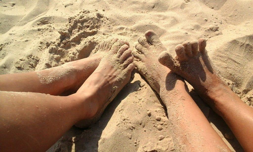 tan skincare
