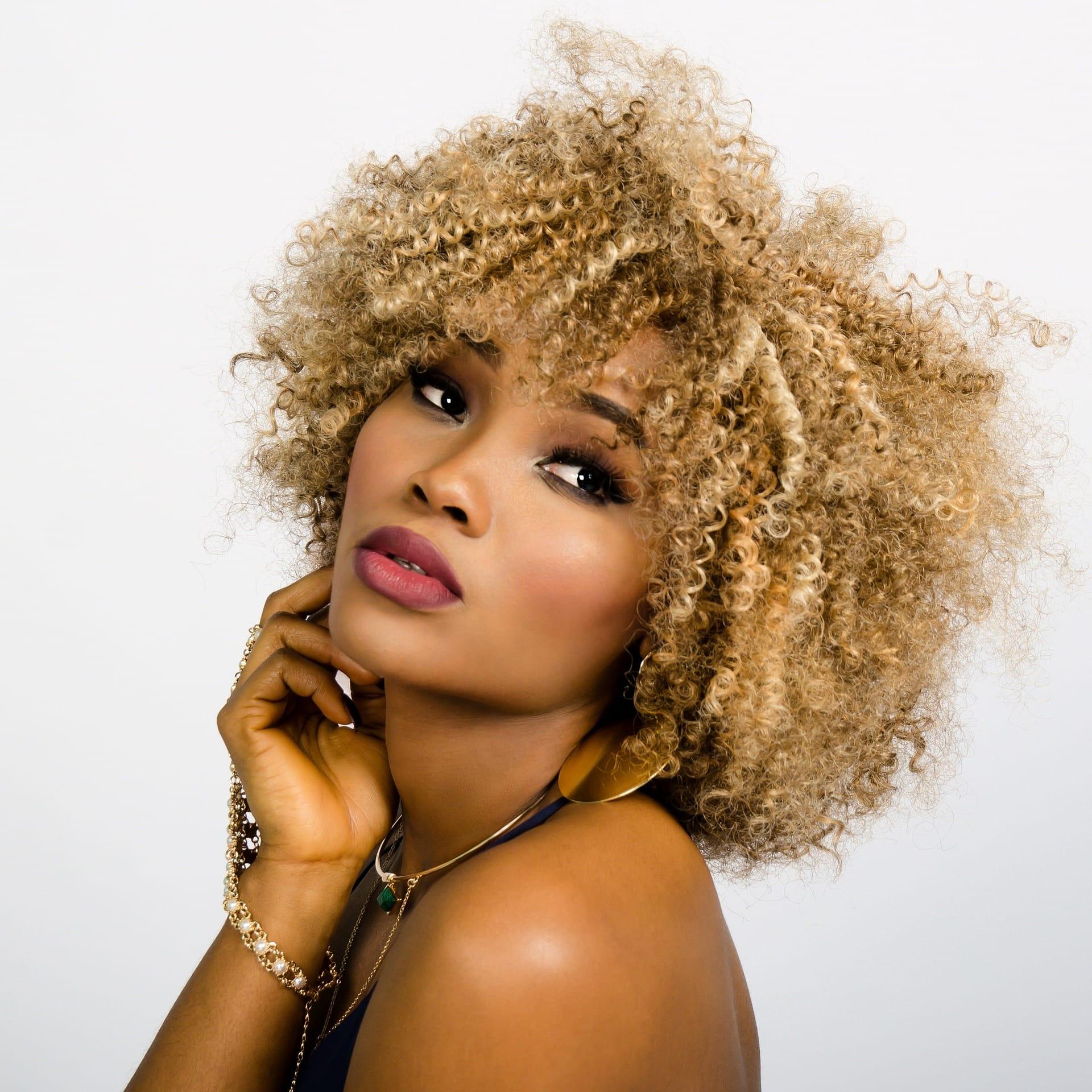 5 Skin Benefits of Quitting Smoking quit smoke better hair afro blond blonde